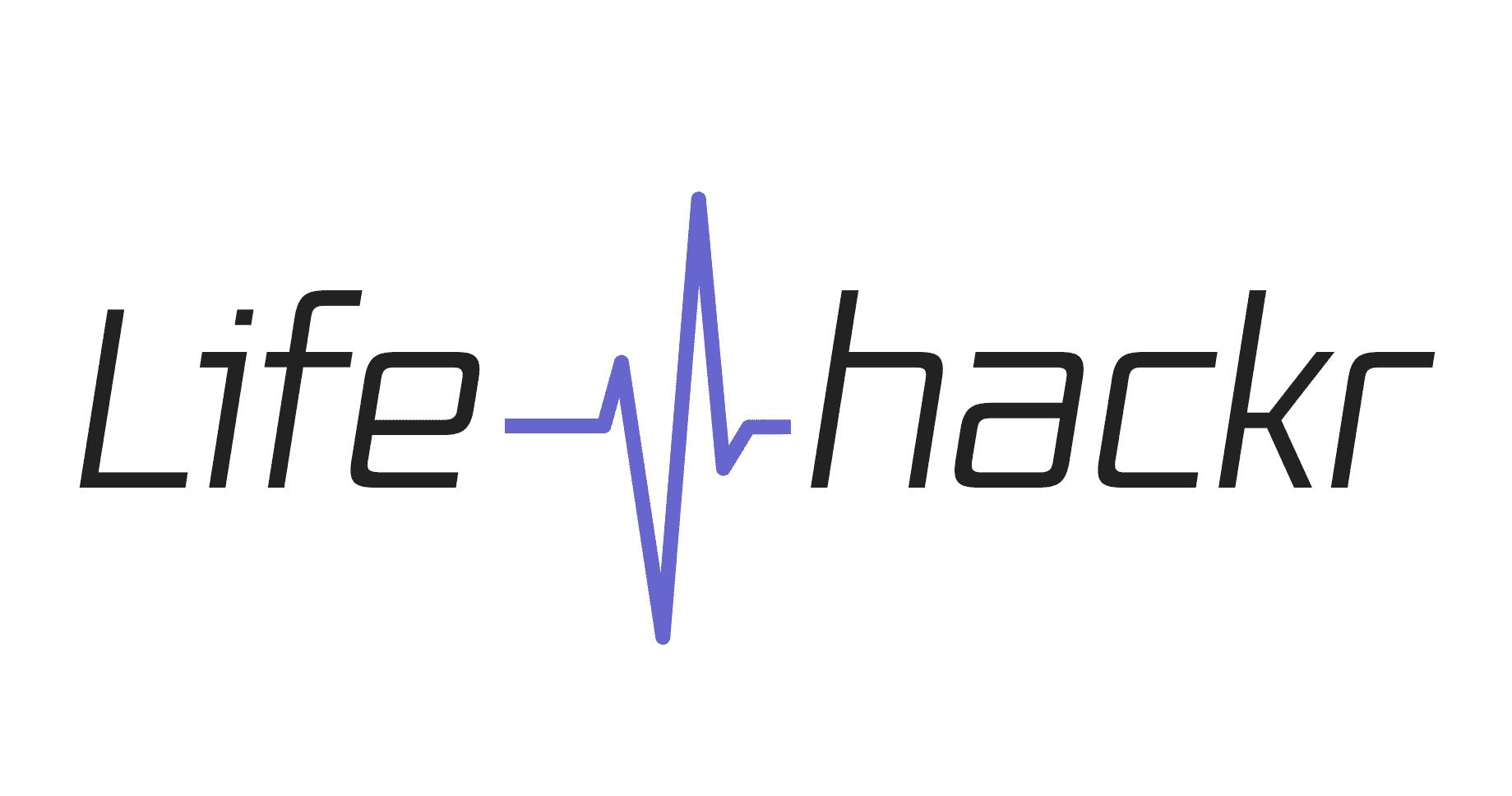 Life-hacker