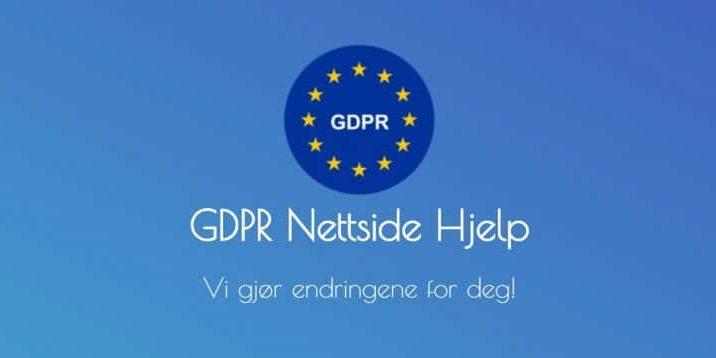 GPRS Nettside Hjelp